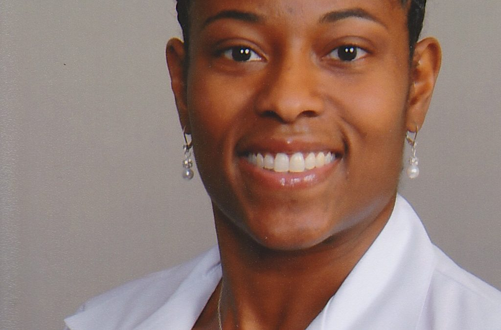 Empowering Black Nurses to live up to their FULL POTENTIAL