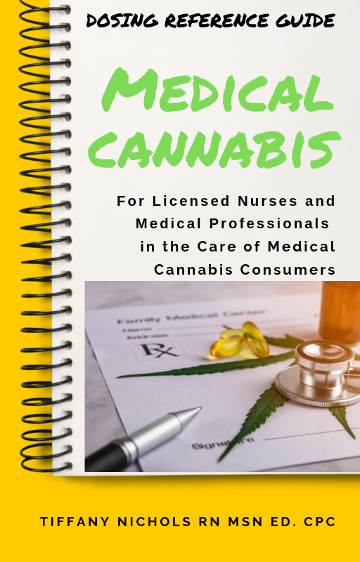 Medical Cannabis Dosing Reference Guide