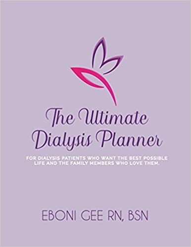 The Ultimate Dialysis Planner