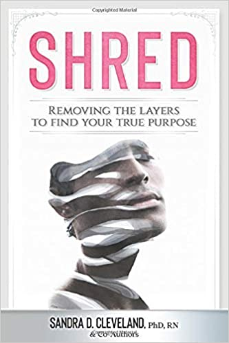 SHRED: Removing the Layers to Find Your True Purpose