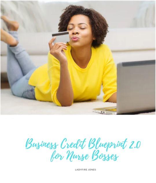 Business Credit Blueprint 2.0 Bonus Edition