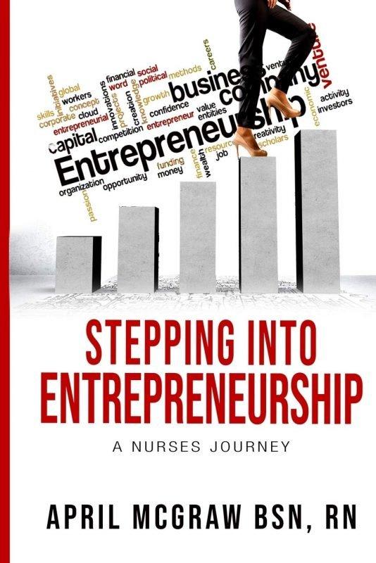 Stepping Into Entrepreneurship