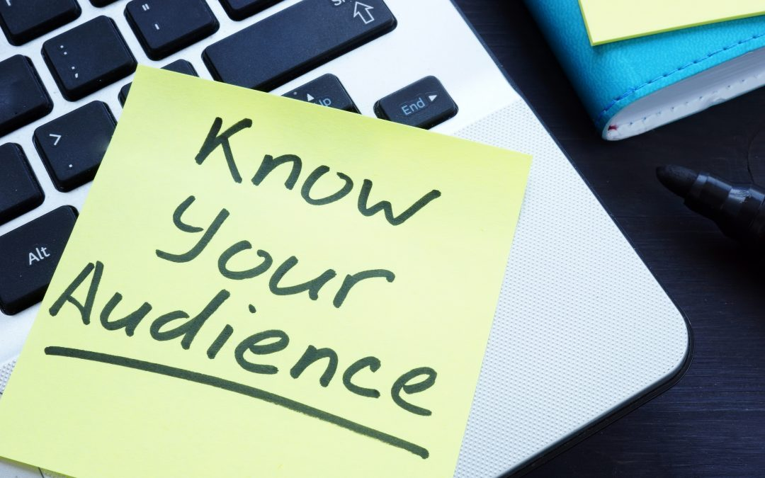 FREE GUIDE: How to ATTRACT YOUR TARGET AUDIENCE INFOGRAPHIC