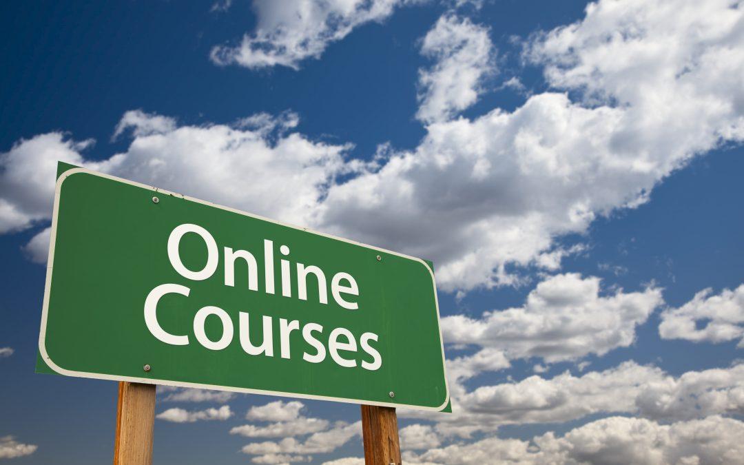 FREE E-BOOK: Online Course Creation