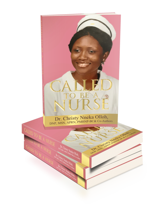 Called To Be A Nurse