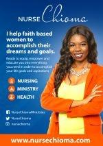 Nurse Chioma LLC