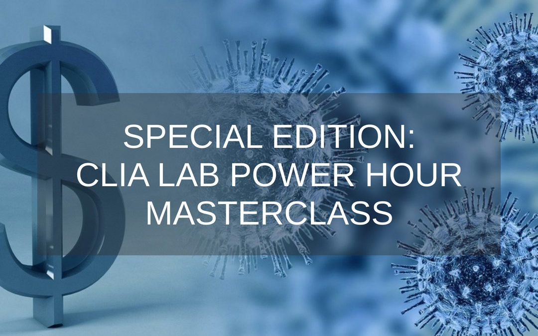 How to Start and Successfully Grow a CLIA Waived Lab
